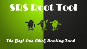 SRS Root