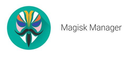 Magisk Root