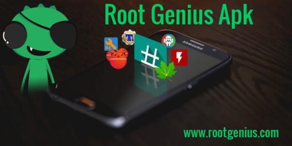 Root Genius 2021