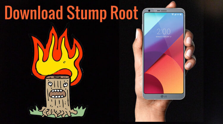 Stump Root apk Download